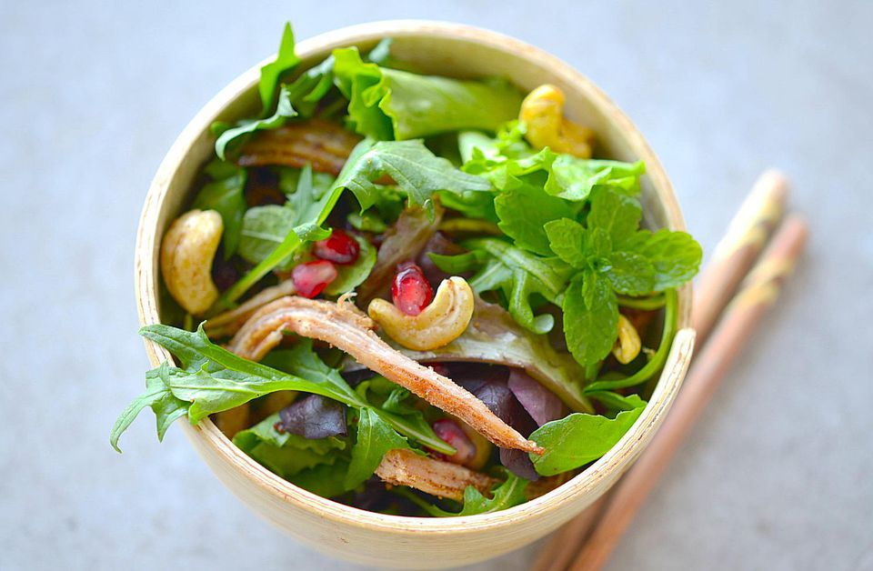 leftover-turkey-salad