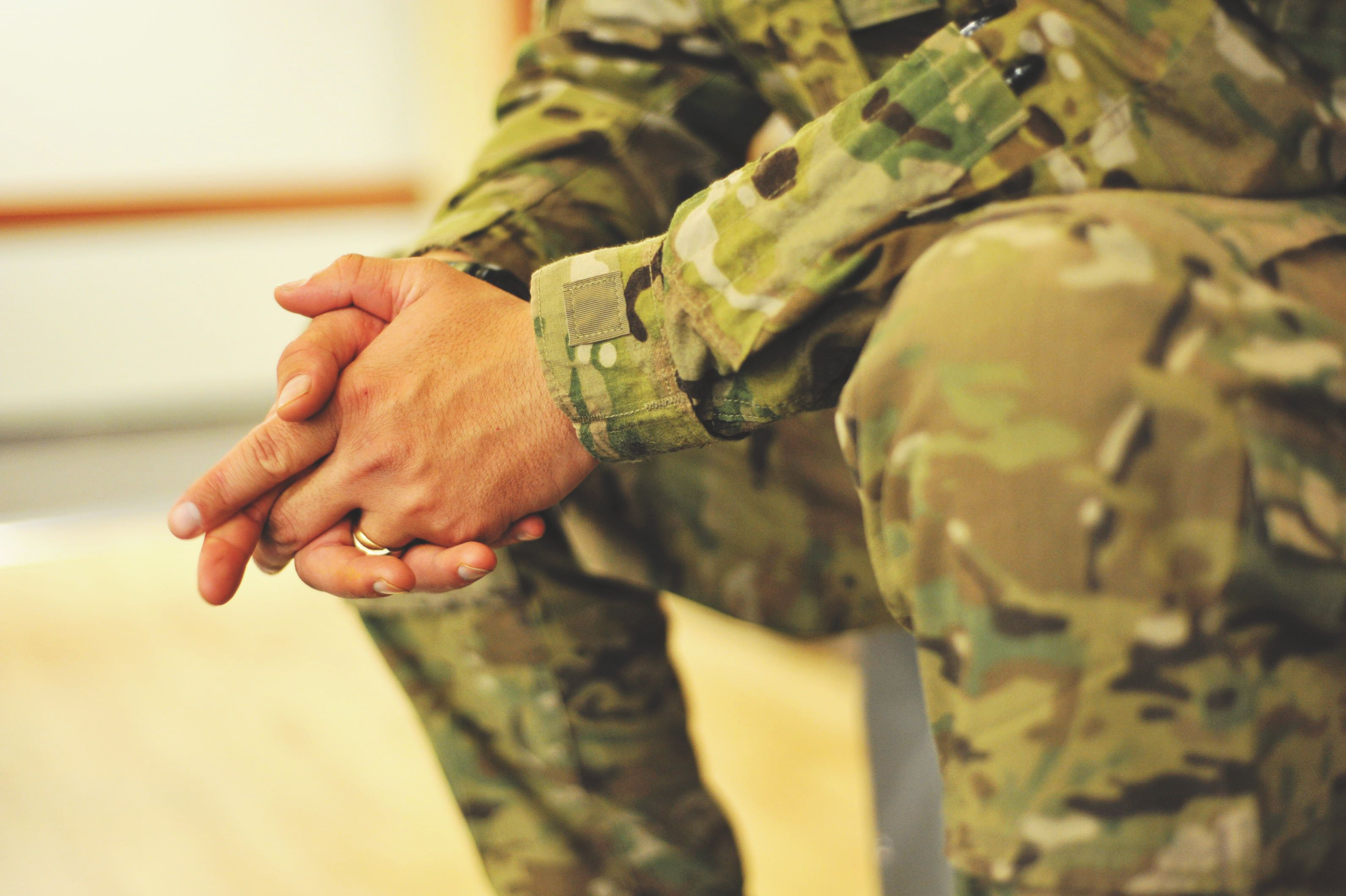 Navy maximum and minimum weight standards closeup of military mans hands nvjuhfo Image collections