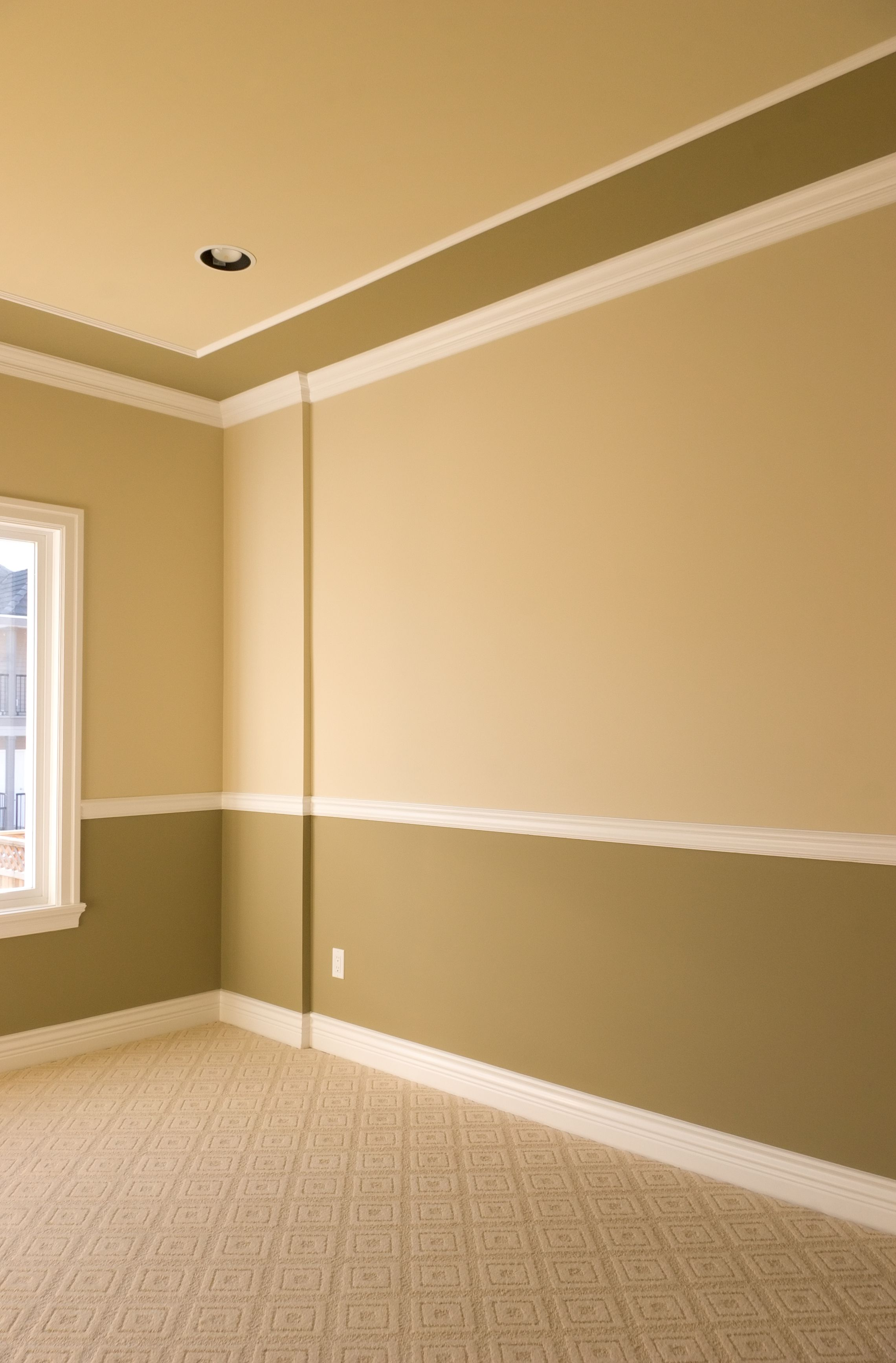 Colors that prove neutrals don 39 t have to be boring for New neutral paint colors