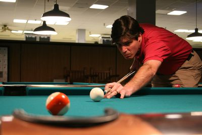 How To Control The Cue Ball One Magic Stance Move
