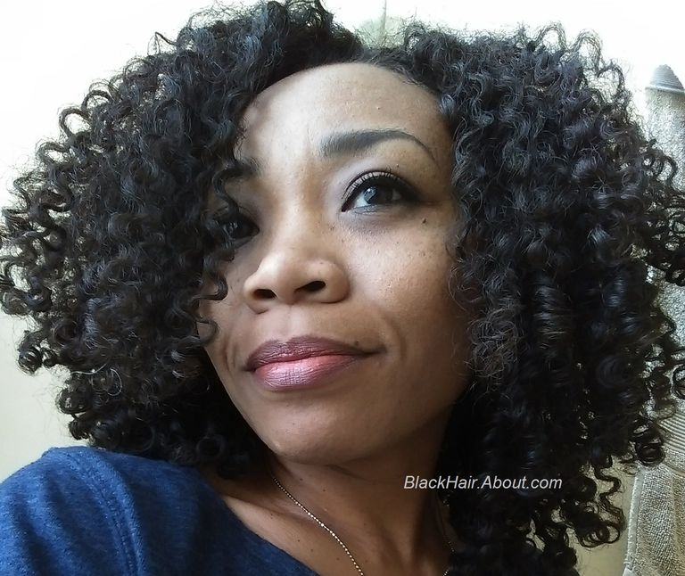 A Review Of Devacurl Products