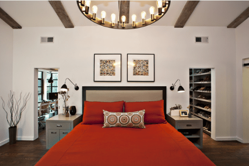 Paul Frank Bedroom In A Box: Red Bedroom Ideas: Great Tips And Advice