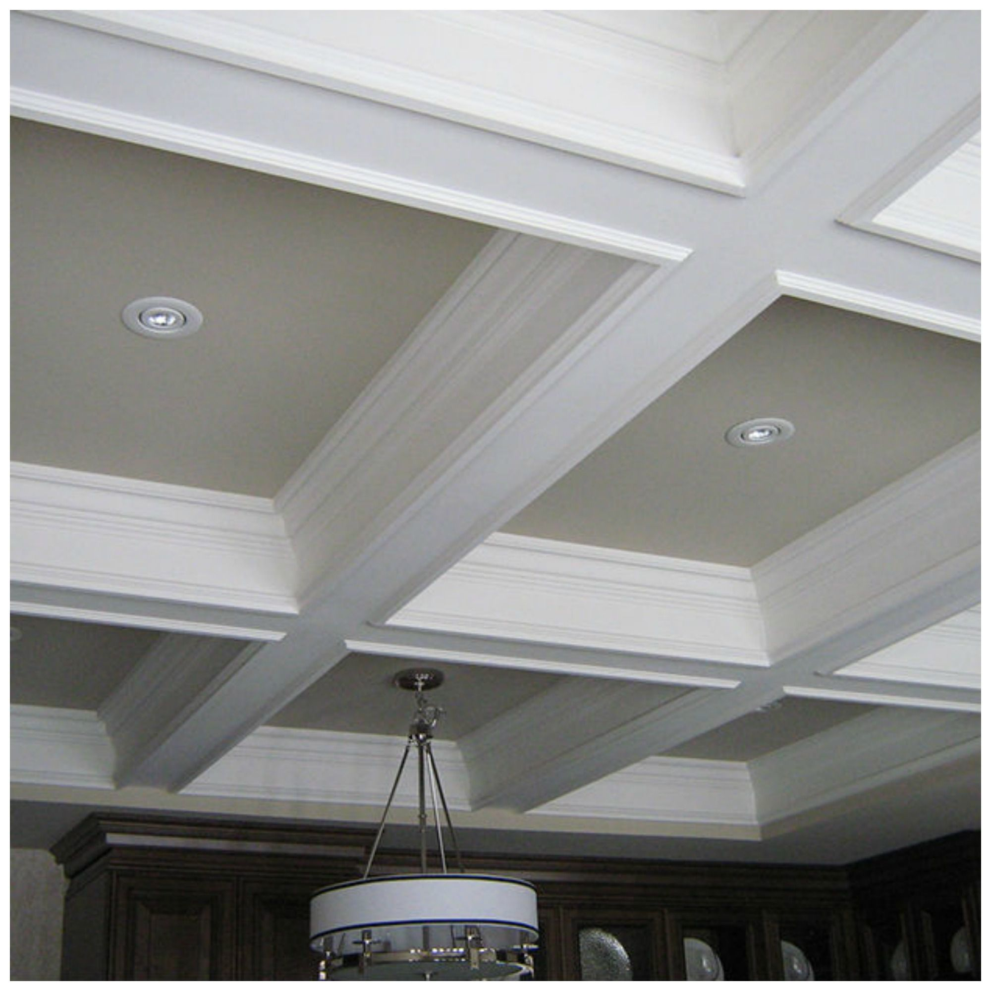 Cover popcorn ceiling and make it smooth ceiling ideas dont neglect the fifth wall dailygadgetfo Choice Image