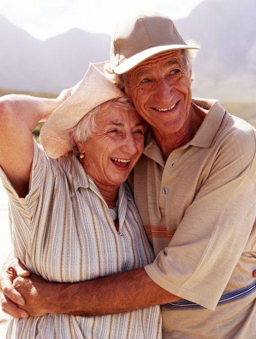 Reasons Senior Couples Say No to Marriage