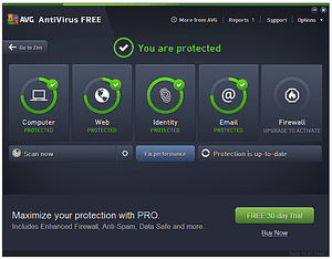 best free antivirus for 2018 with complete reviews