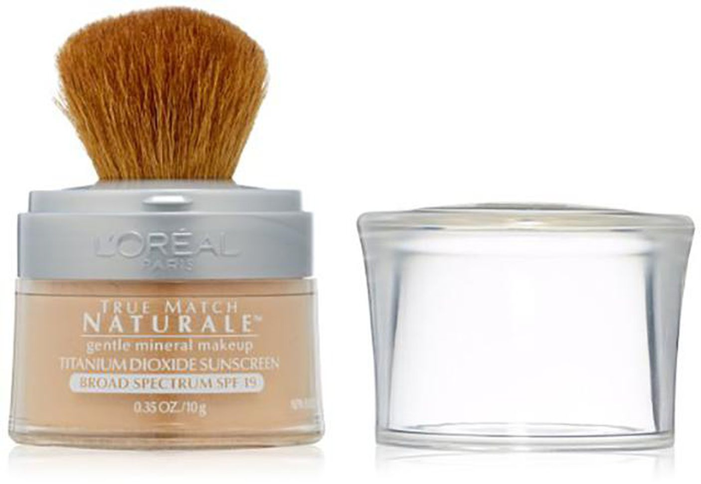 Budget-Friendly Drugstore Mineral Makeup Picks