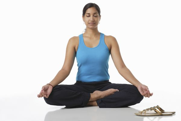 How to Do Dirga Pranayama (Three-Part Breath)