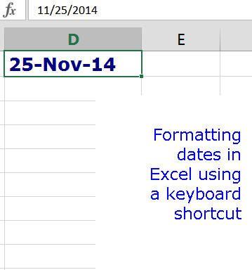 excel 2013 shortcut keys pdf