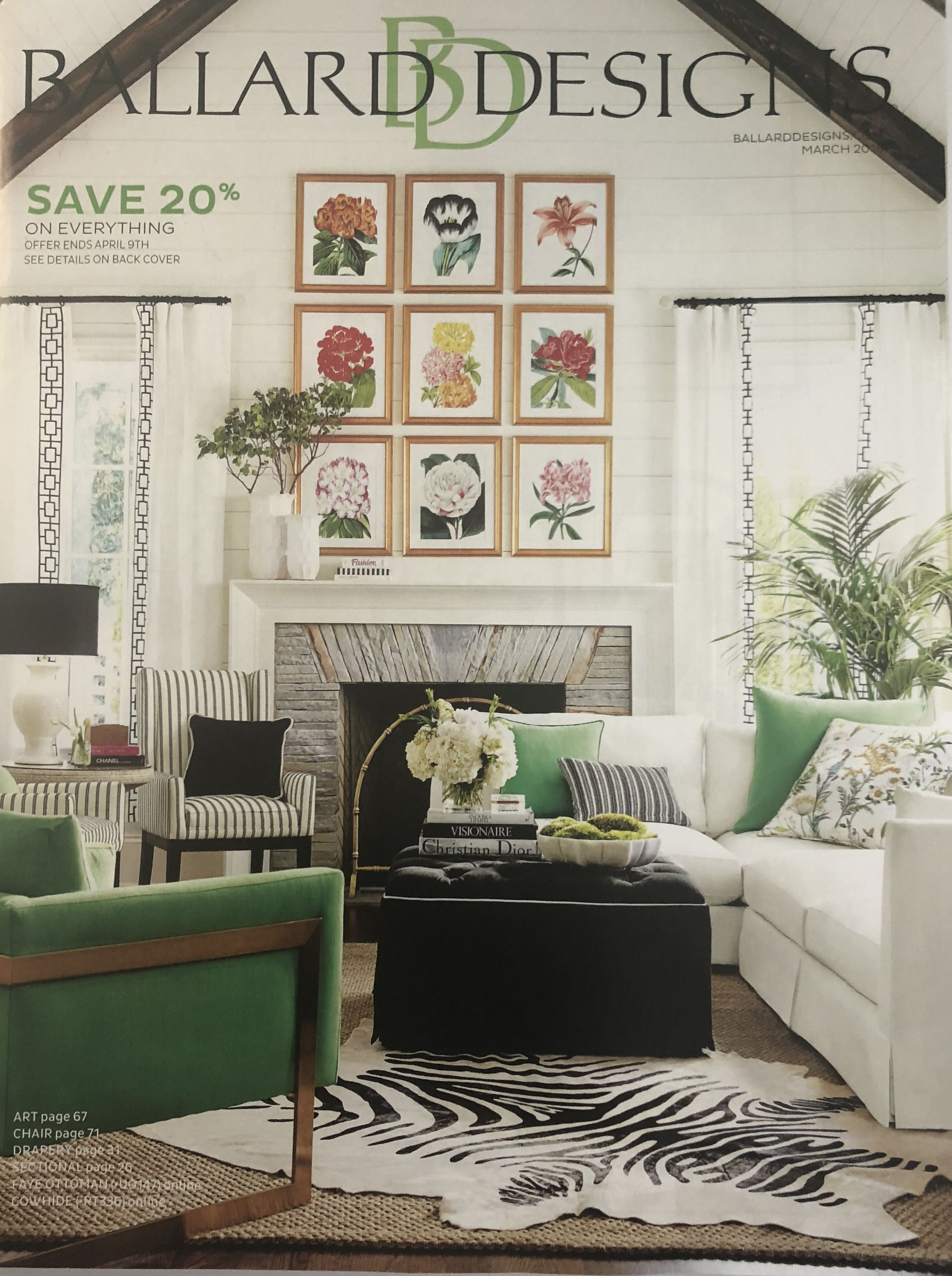 Ballard Designs Living Room Request a free ballard designs catalog sisterspd