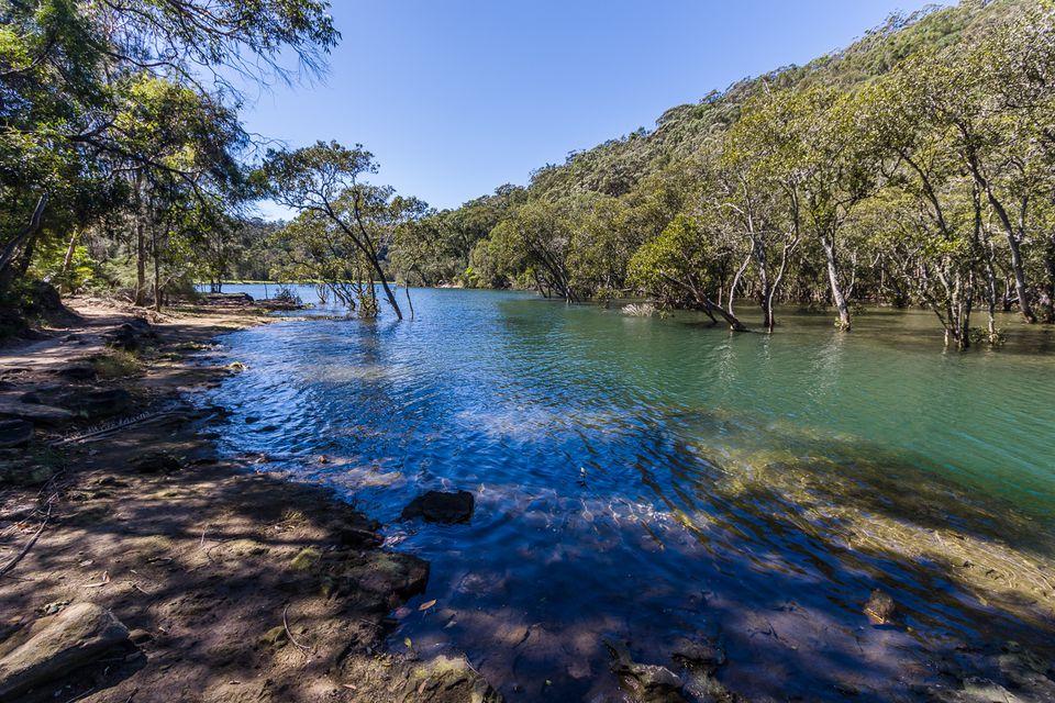 Moores Creek