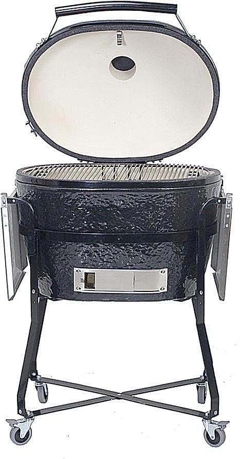 Primo Oval XL Charcoal Grill