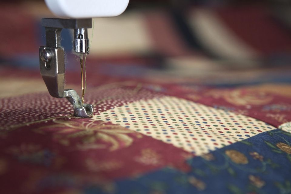 Learn How To Machine Quilt With Our Easy Tutorials