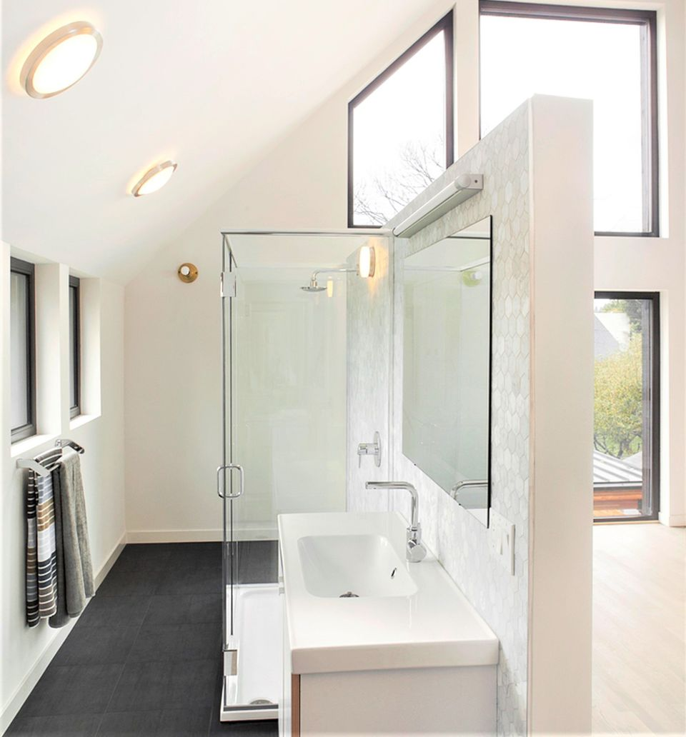 Bathroom shower remodel ideas for Bathroom remodel greenwood in