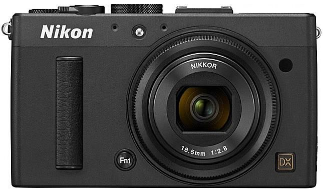 Nikon Coolpix cameras, such as the Coolpix A pictured here, often can be fixed with these simple tips.