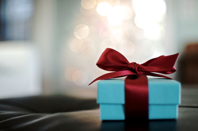 Learn About Gift Taxes and What You'll Need to Pay
