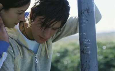 Help-seeking behavior depression men vs women