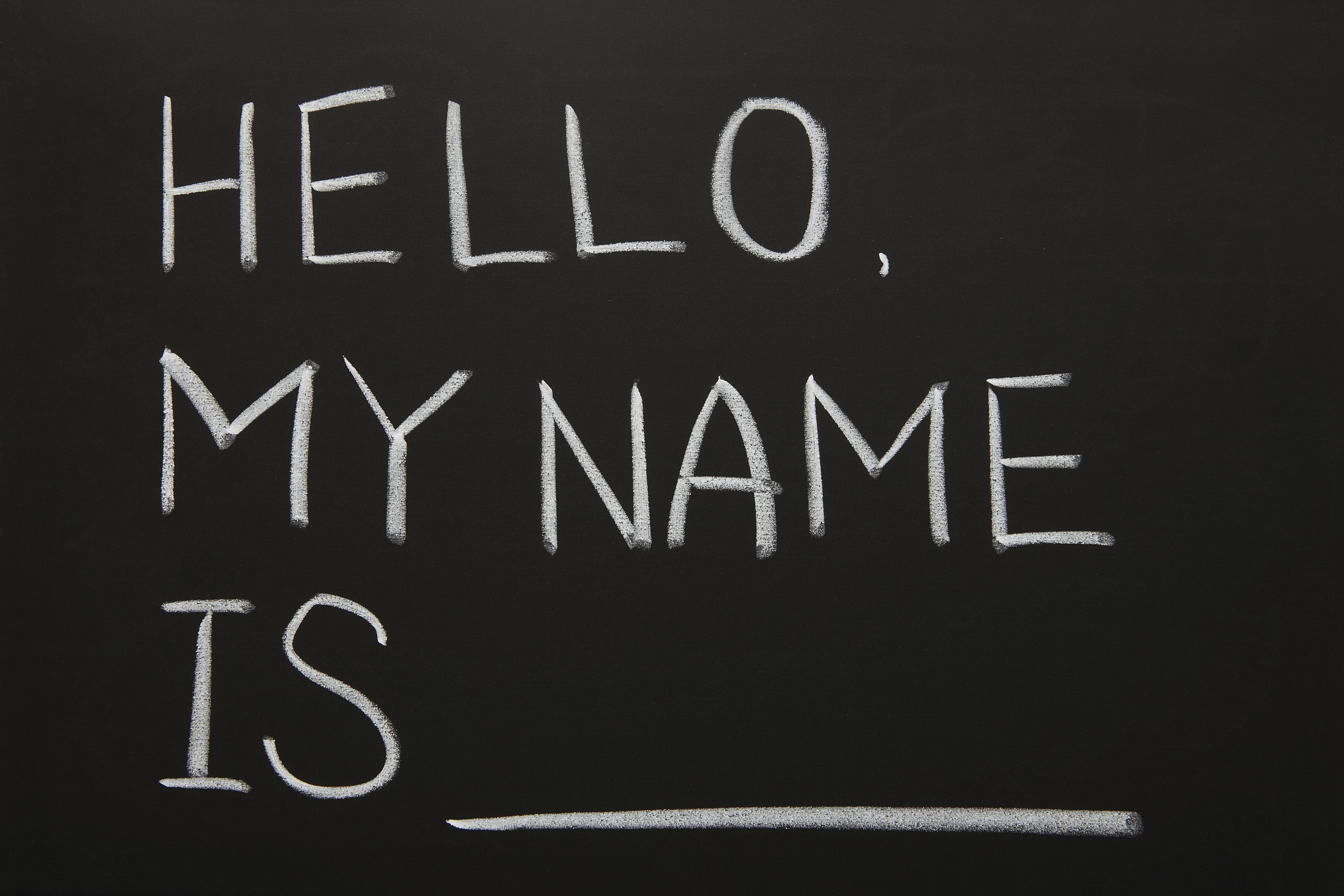 My Name Is Name: Everything You Need To Know About German Names