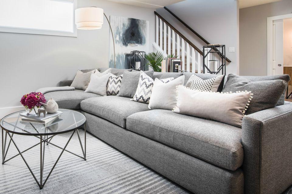 Add Value to Your Living Room - Scott McGillivray