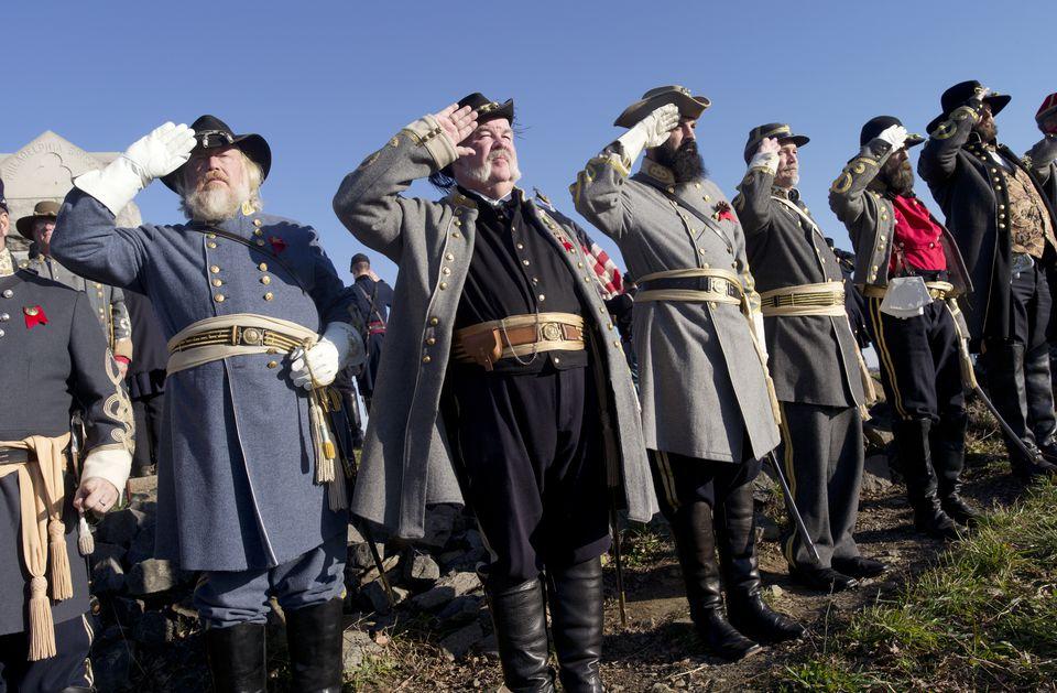 Remembering the Battle of Gettysburg
