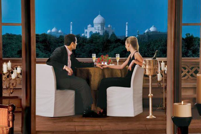 Best Homestays And Hotels In Agra Near The Taj Mahal - Top 10 destinations around the world for homestays