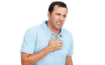 What Diseases Can The Esophagus Have