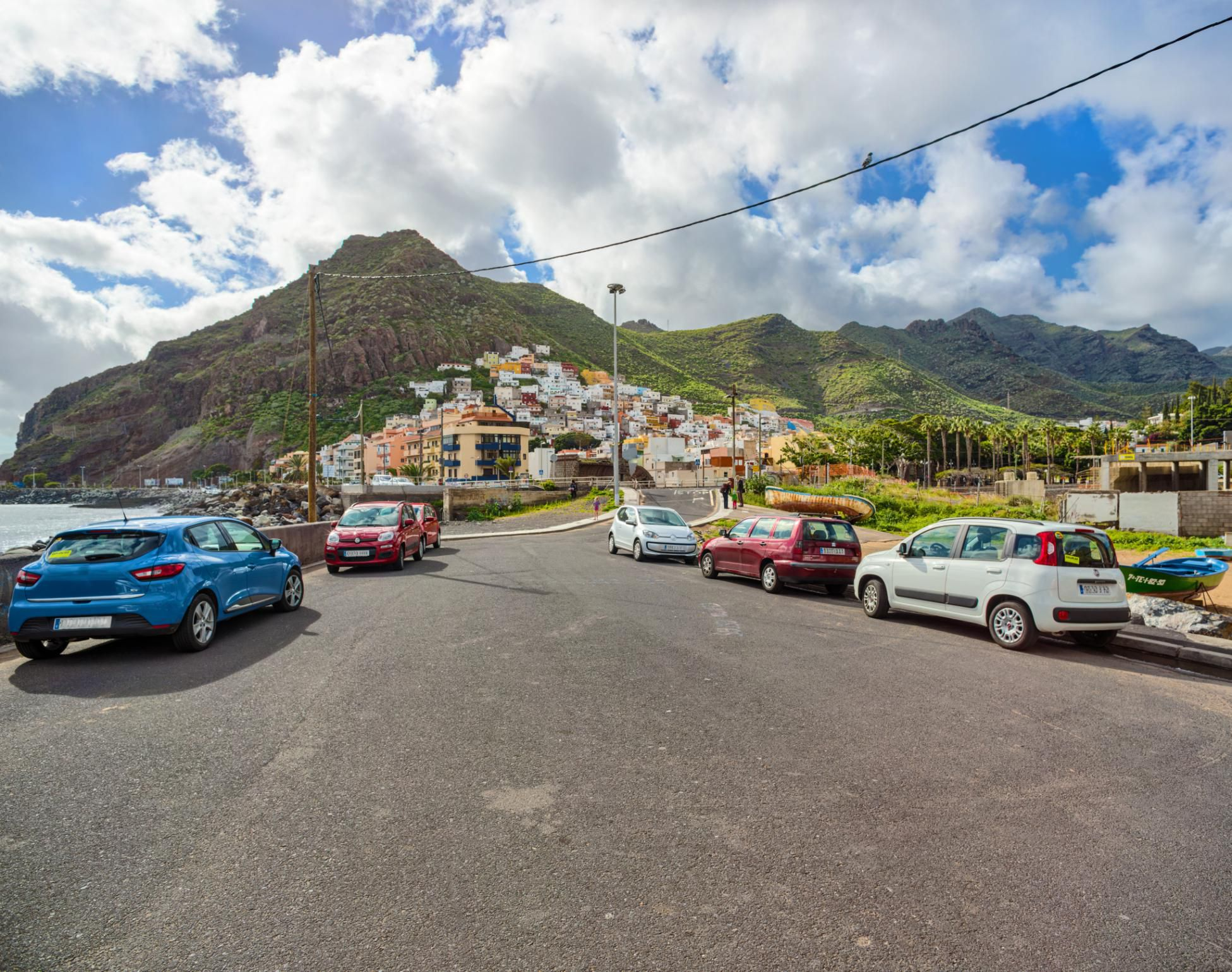 Renting A Car In South Africa Advice