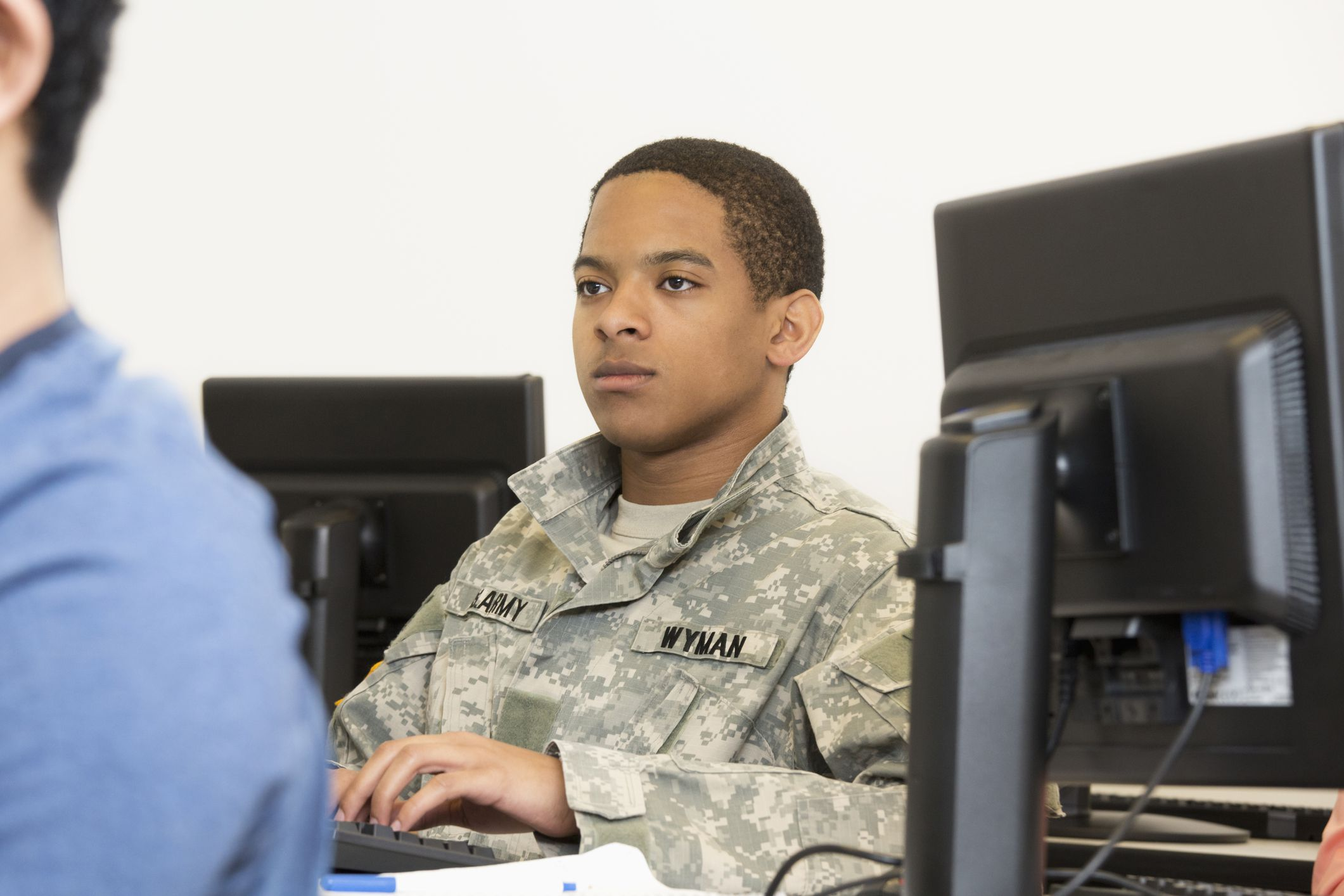 United Services Military Apprenticeship Program USMAP - Us map apprenticeship program