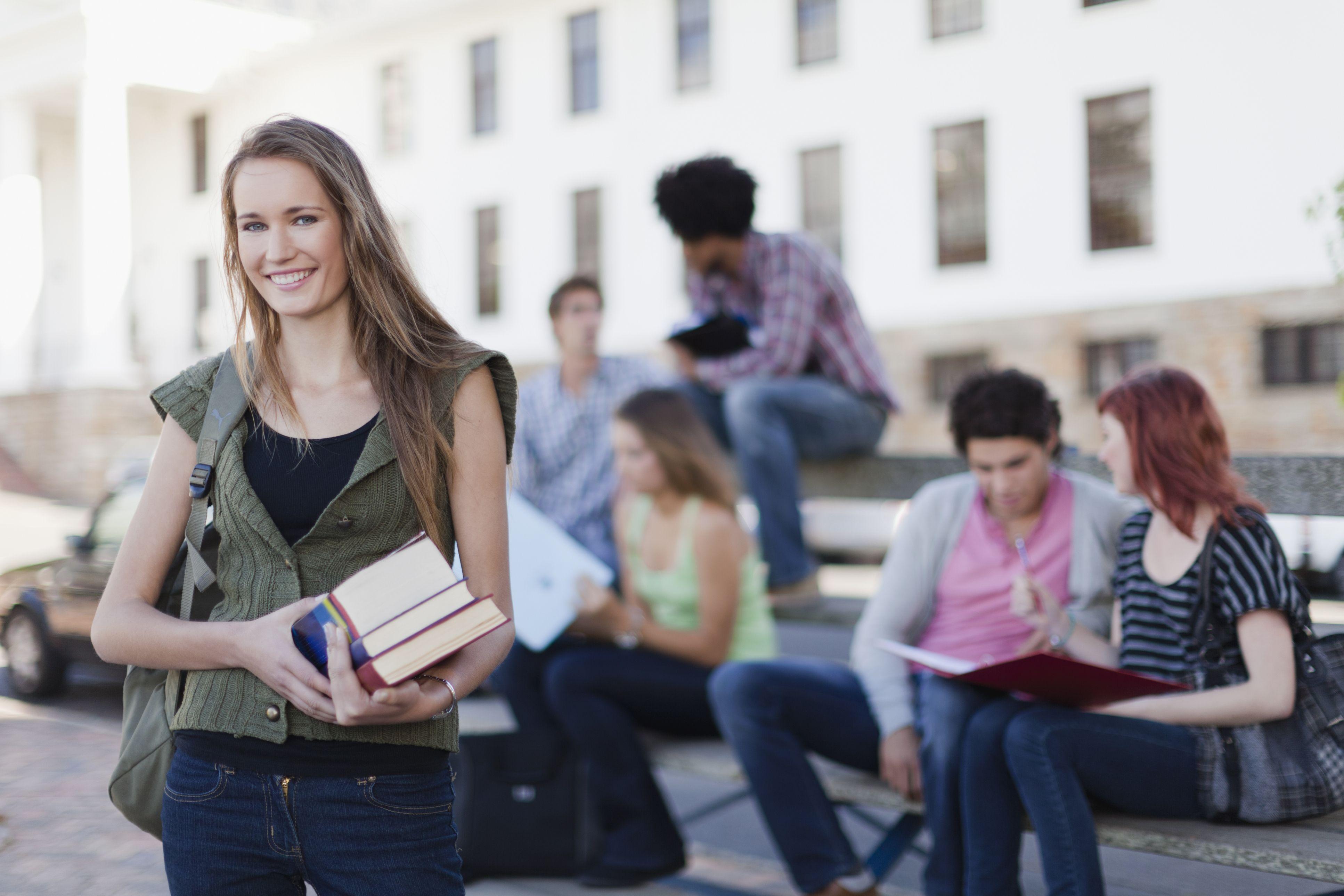 colleges around dc