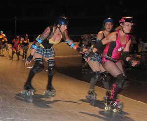 Arizona Derby Dames