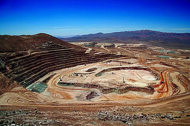 The World S 20 Largest Copper Mines