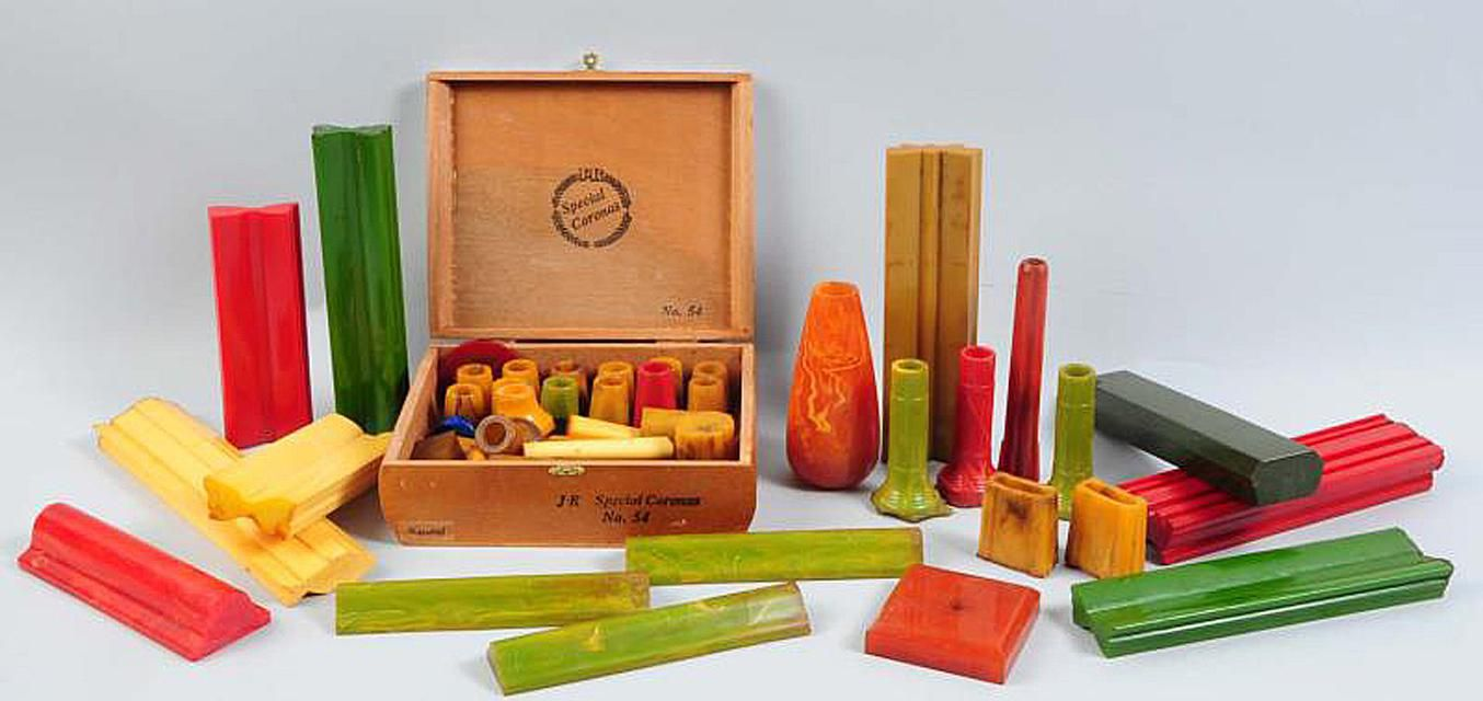 Fun Vintage Stuff Made With Bakelite Or Is It Catalin