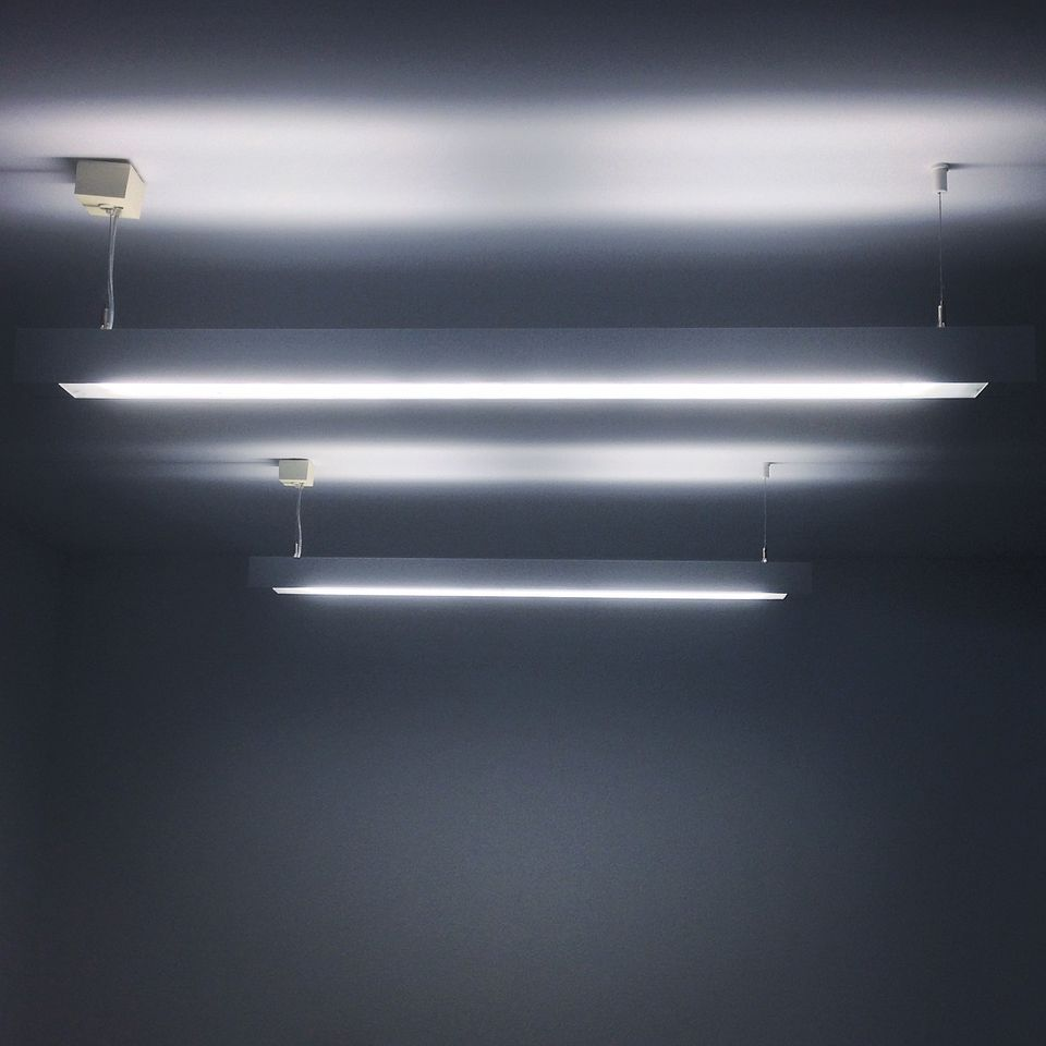 Heres what to do when a ballast needs changing fluorescent lights arubaitofo Image collections