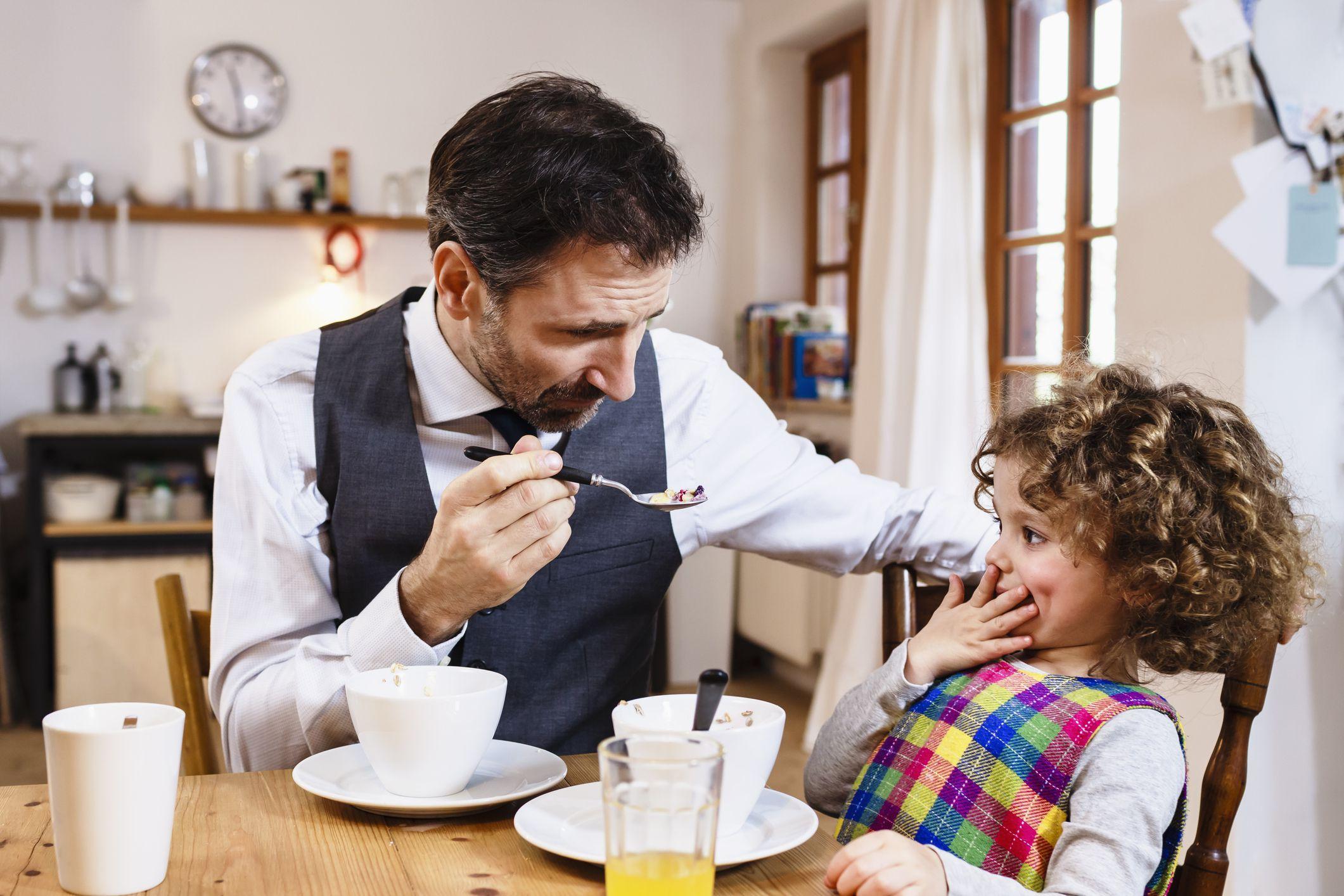 3 Connections Between Autism Diet and Behavior