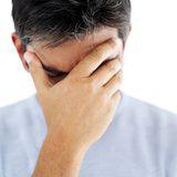Panic disorder vs generalized anxiety disorder.