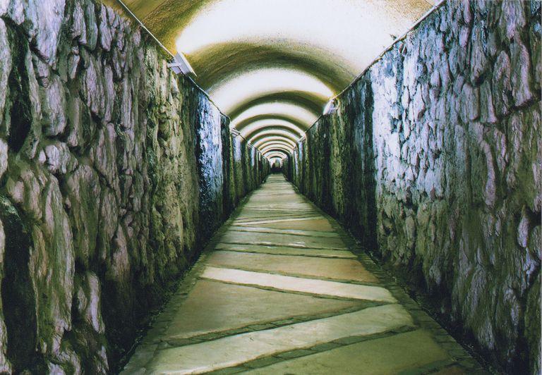 Polanco Tunnel