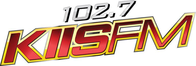 KIIS FM Los Angeles Logo