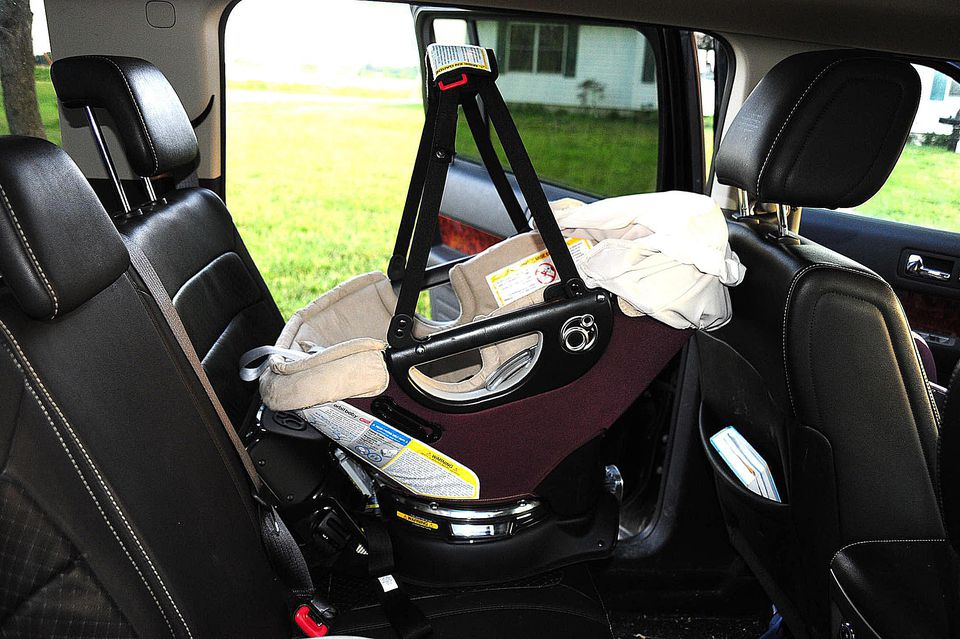 Orbit Baby Infant Car Seat