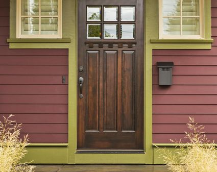 Wood paneling an alternative to drywall and paint for Harvey windows price list