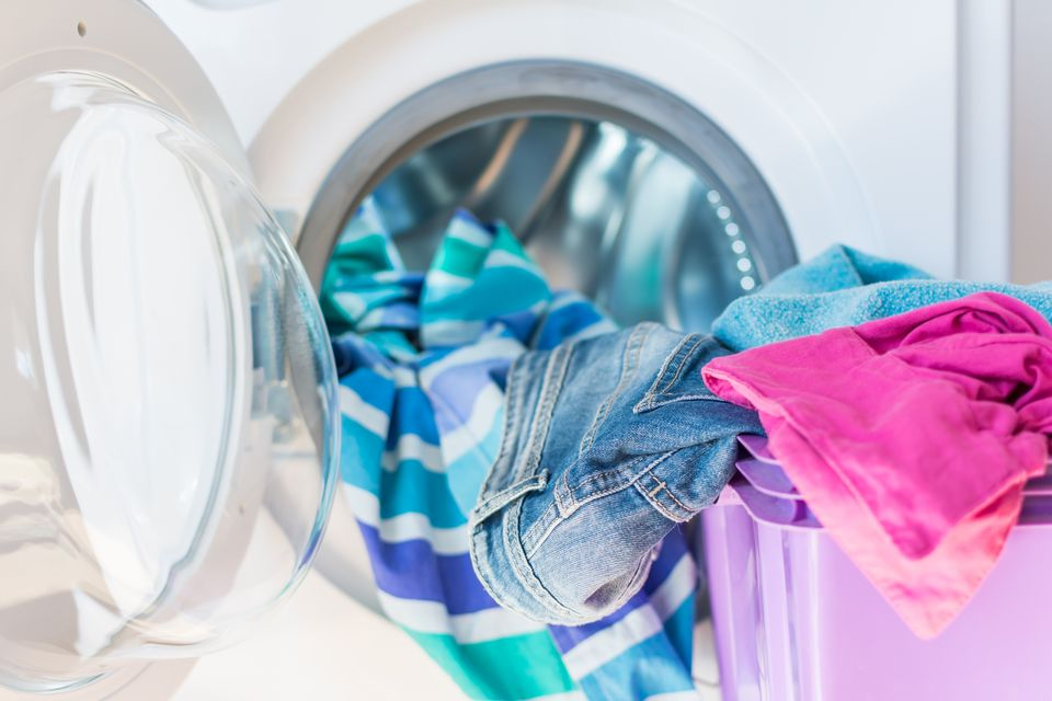Remove Dye Transfer Stains From Clothes And Upholstery