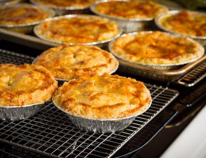 Guyanese Cheese Pie Recipe