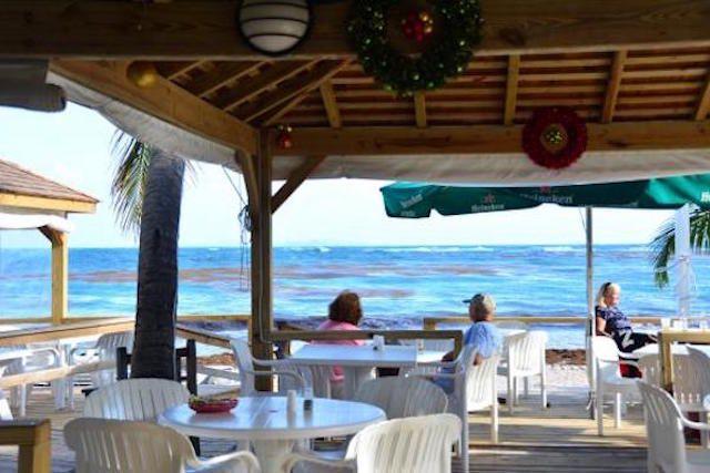 Mr. Busby's, St. Maarten