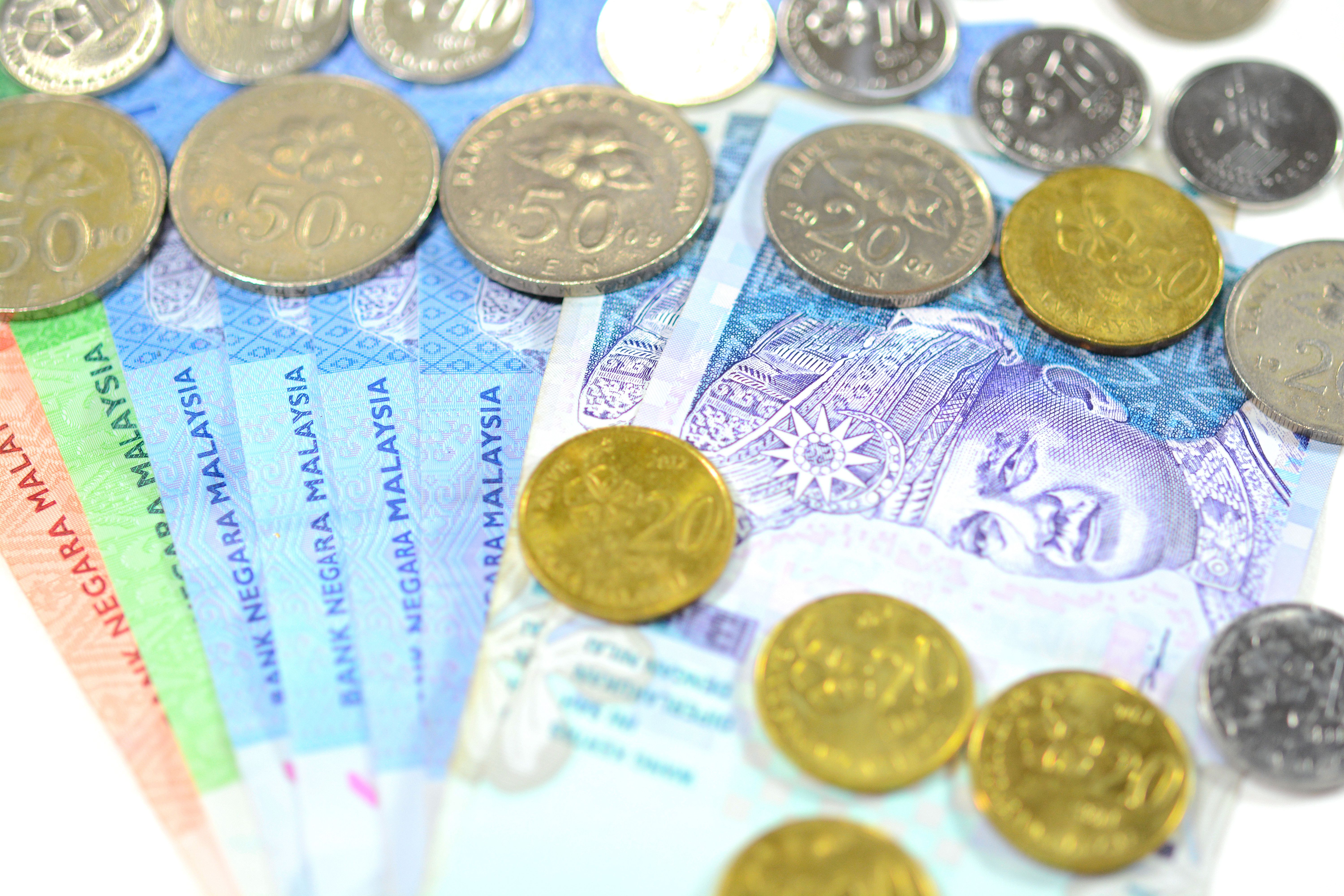 Cash Car Rentals >> Kuala Lumpur Currency: the Money in Malaysia