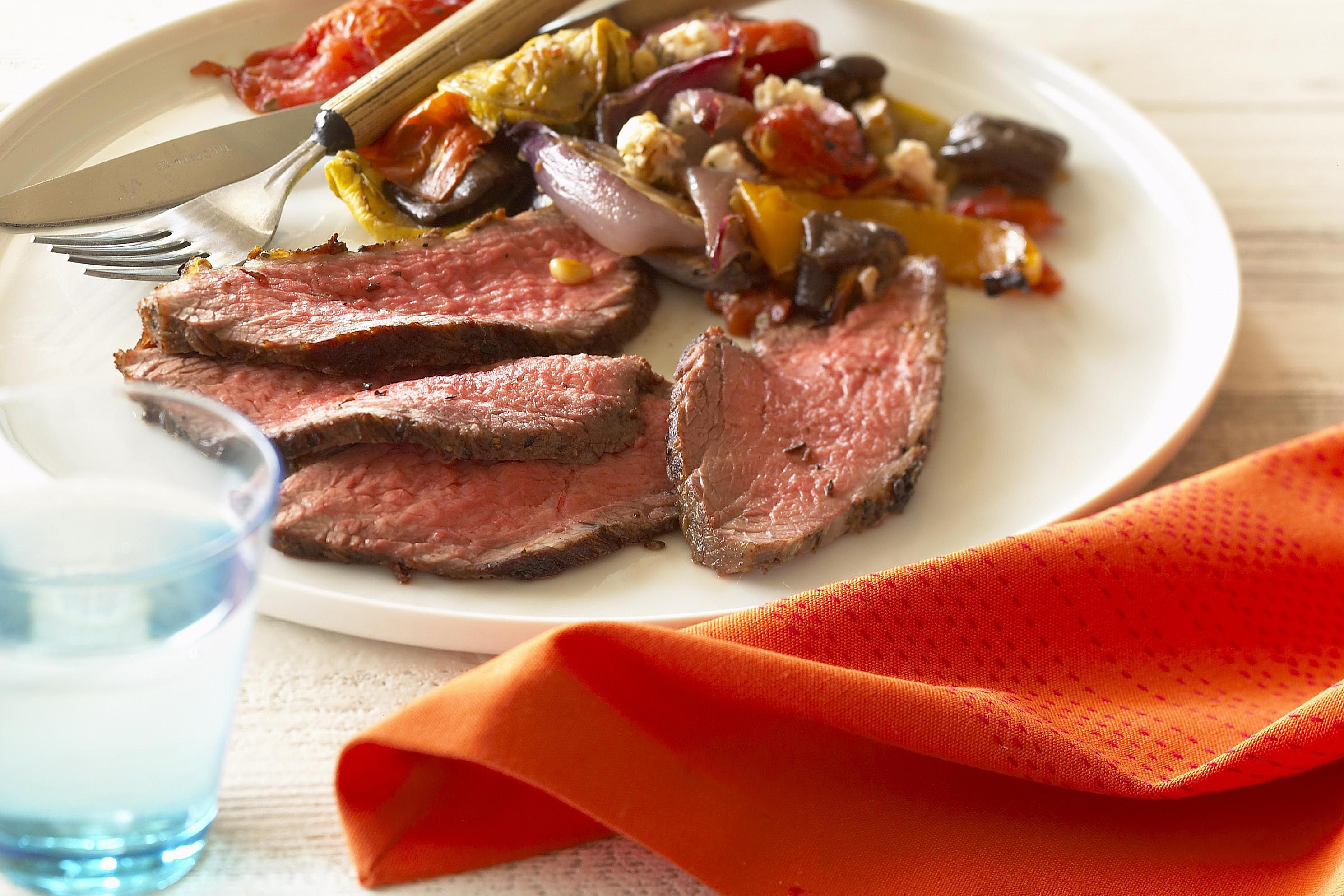 Grilled santa maria tri tip recipe for Family motors santa maria ca