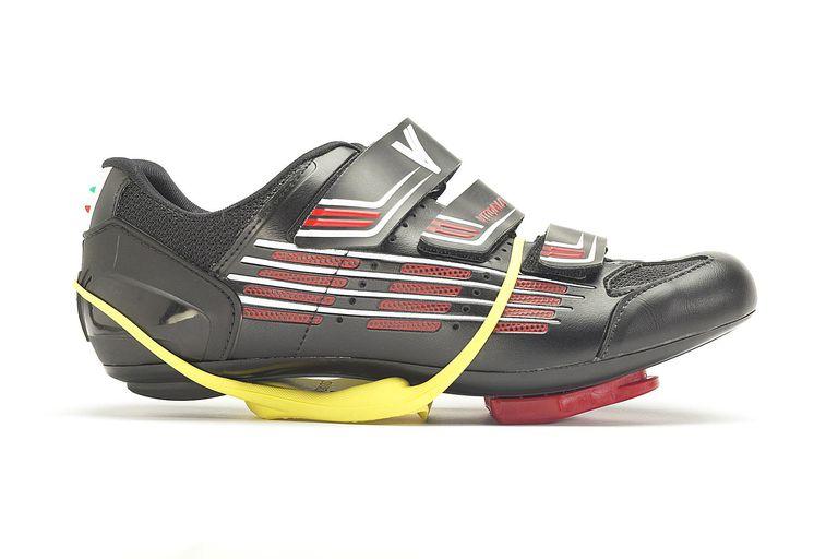 Cleatskins bike shoe cleat covers