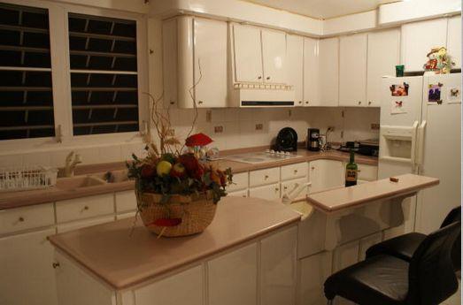 galley kitchen. Galley Kitchen With Breakfast Bar Fantastic Space Saving Ideas