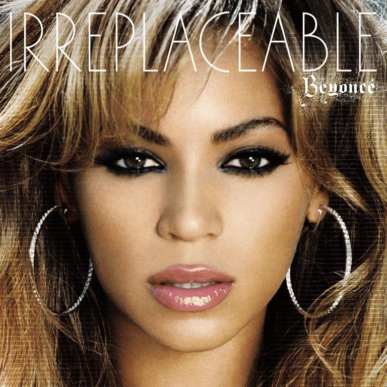 Beyonce - Irreplaceable