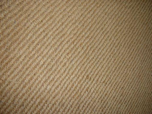 sisal carpeting pic