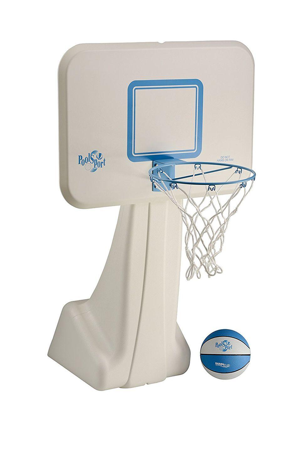 Dunnrite PoolSport pool basketball