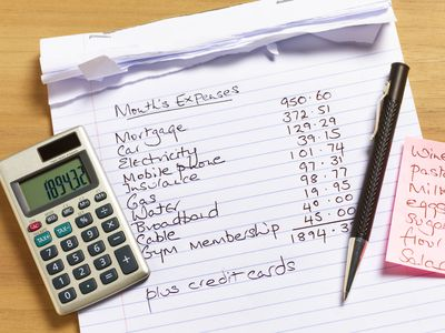 how to find your debt to income ratio