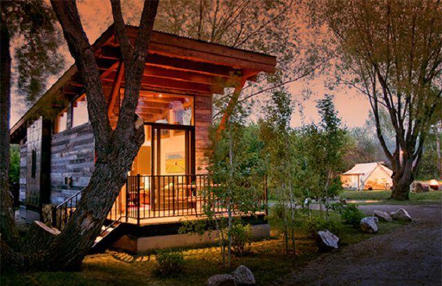 Harvard Designed Tiny Homes: 6 Beautifully Designed Tiny Homes
